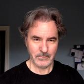 Image of Tony Ward