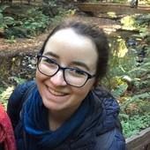 Image of Sarah McColl-Gausden