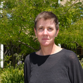 Image of Mary Lou Rasmussen