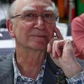 Image of Peter Bridgewater