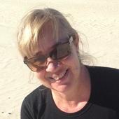 Image of Leonie Seabrook