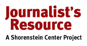 Journalists' Resource