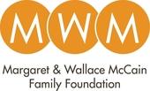 Margaret & Wallace McCain Family Foundation