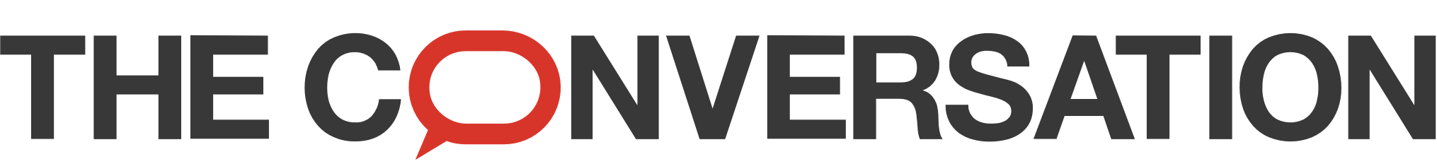 Logo of The Conversation UK